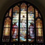 church stained glass windows, stained glass repair, stained glass restoration, Brooklyn NY