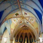 Church Painting -church Restoration - Manchester