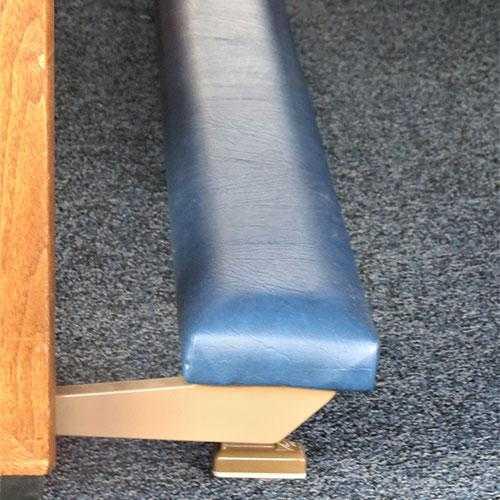 Replacement Metal Kneelers