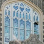 Stained Glass Window Restoration - Connecticut