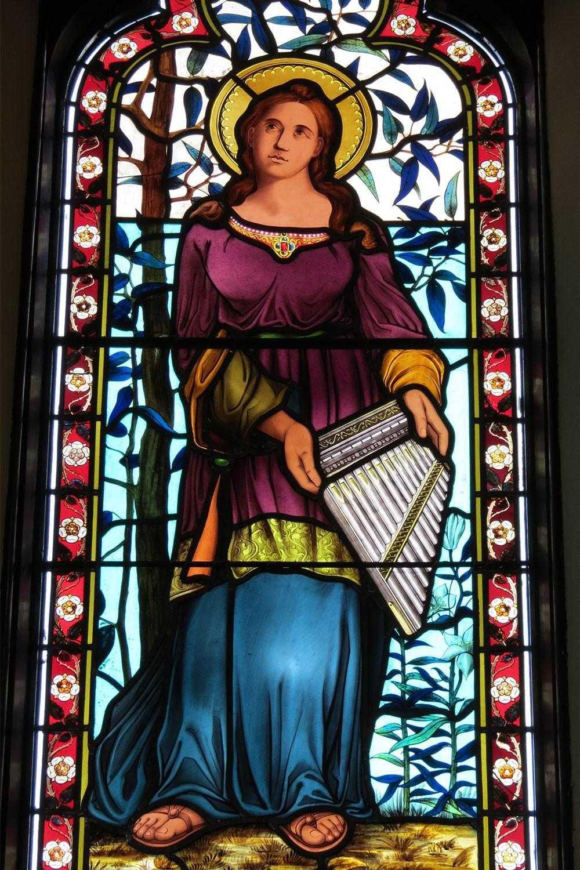 Stained Glass Window Repair - New York, Rhode Island
