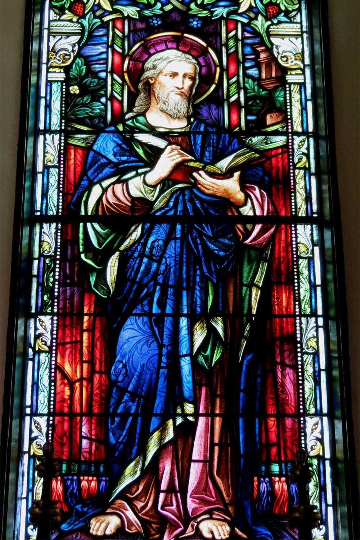 Stained Glass Window Repair - New York