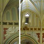 church painting services, church renovation, church painting, New York NY