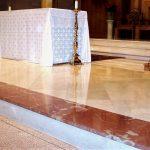 marble floor resurfacing, marble flooring, stone floor resurfacing, Niantic Ct