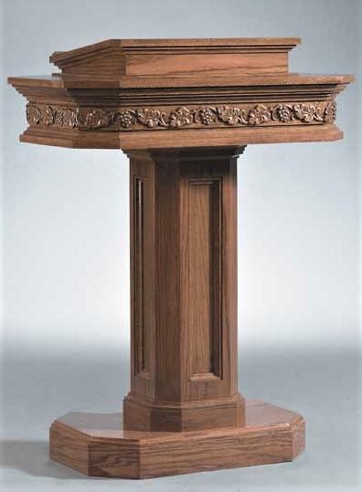 Pulpit 5402