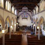 church plaster repair, church painting, church renovations, New York NY