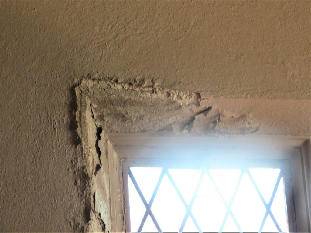 plaster repair, church painting, church painting contractor, Rhode Island painter, Rhode Island Painting contractor