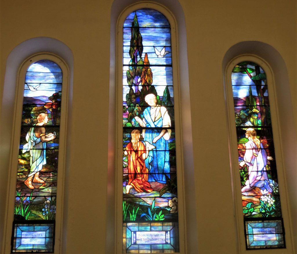 First Unitarian Church Ithaca NY