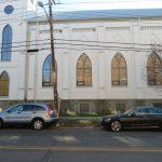 stained glass protective coverings, stained glass repair, Ithaca NY