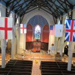 church painting, church painter, painting contractor, rhode island painter