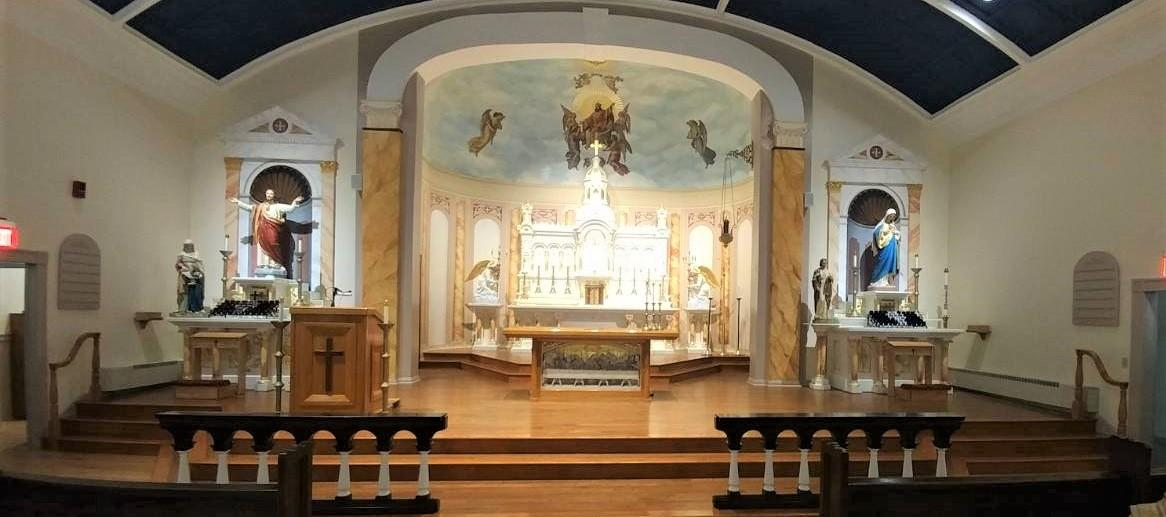 hardwood flooring, hardwood floors, sanctuary flooring, church flooring