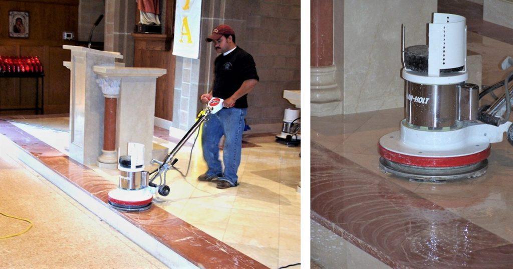 marble flooring, marble floor resurfacing, marble resurfacing
