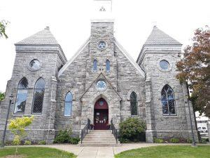 stained glass studio, stained glass window repair, stained glass window protective coverings, Stafford Springs CT