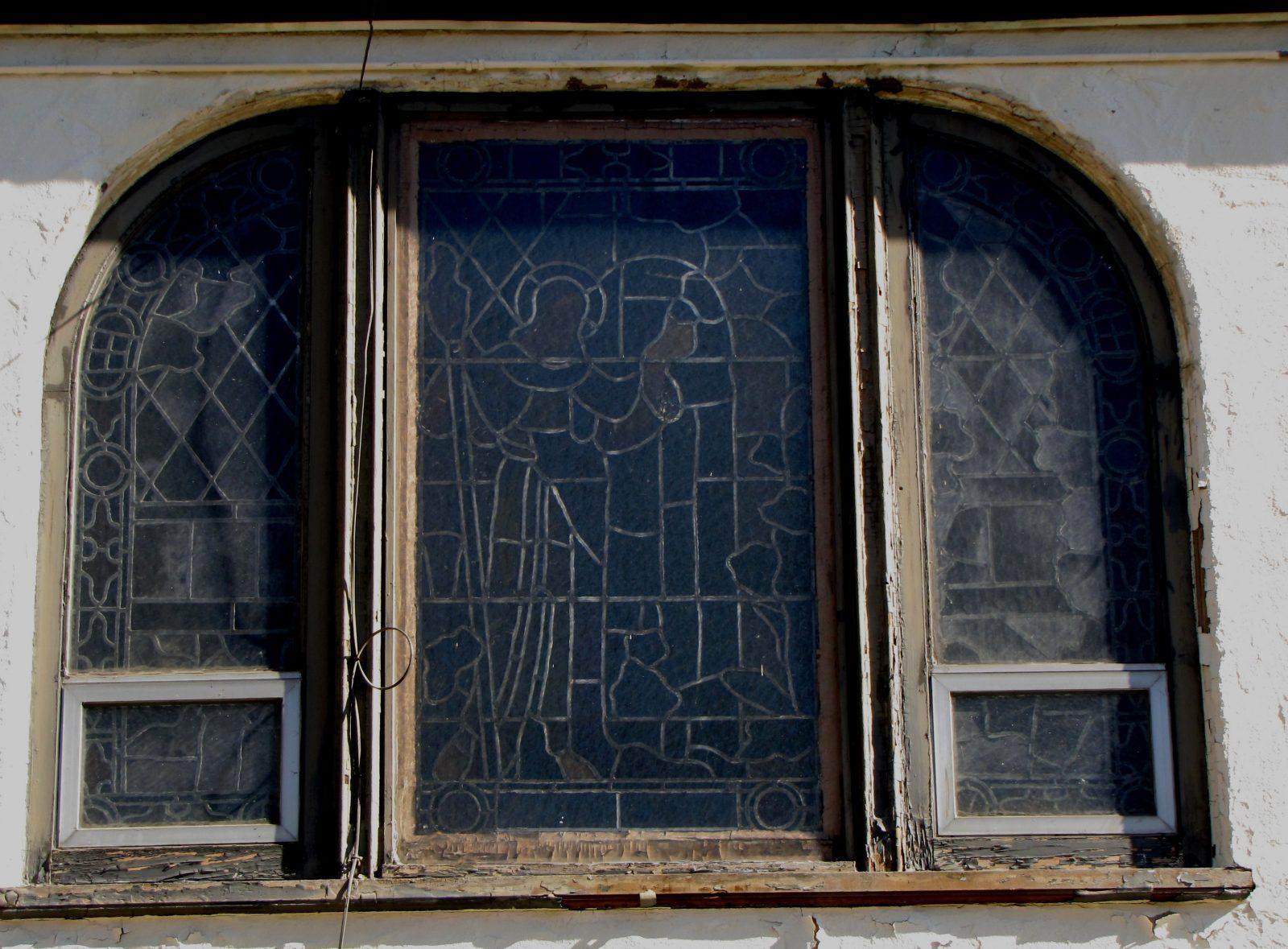 stained glass repair, stained glass windows, stained glass window frames