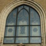 stained glass repair, stained glass window frames