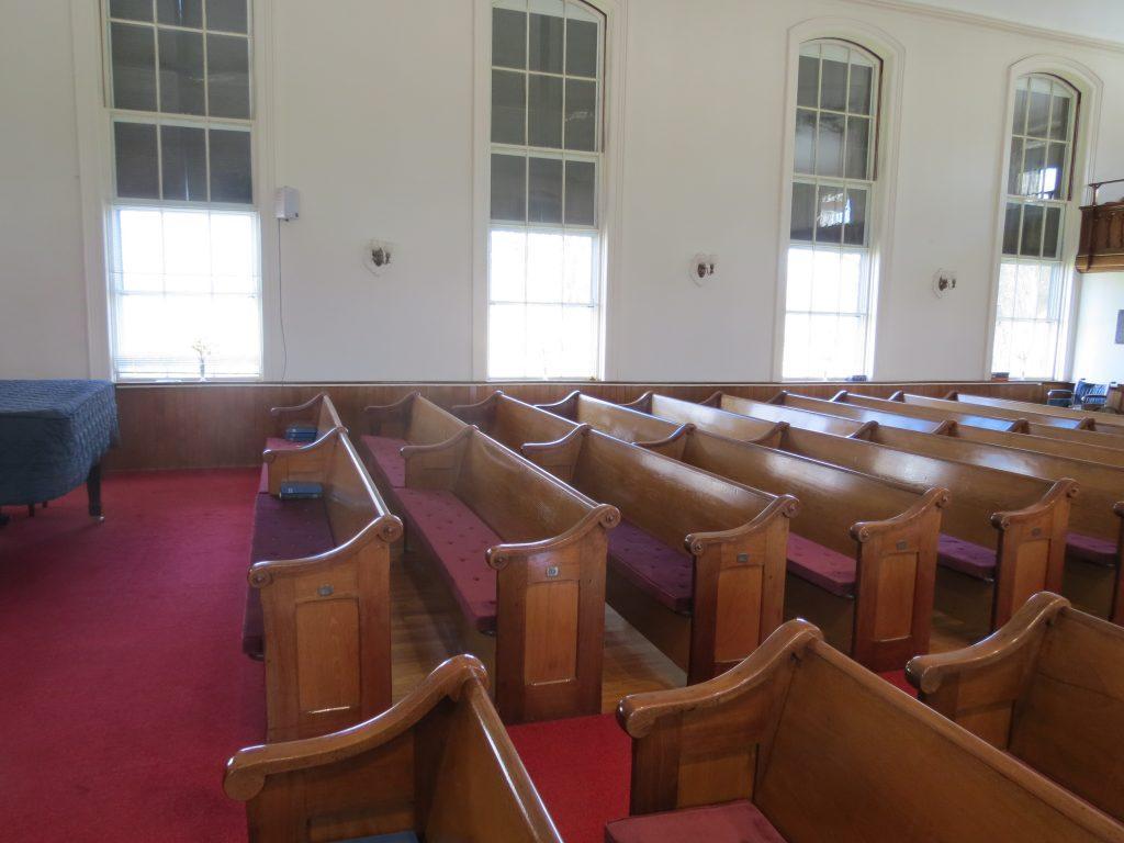 Columbia Congregational Columbia CT