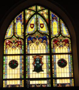 stained glass window repair, stained glass repair, stained glass restoration
