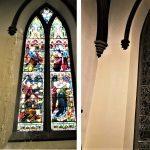 plaster repair, church painter, church painting, church renovation, Providence RI