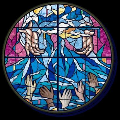 stained glass window, stained glass studio, stained glass design