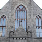 exterior painting, church painter, church stained glass windows, church painter, New York NY