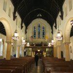 interior church painting, church painter, church painting, church painter, Queens, NY