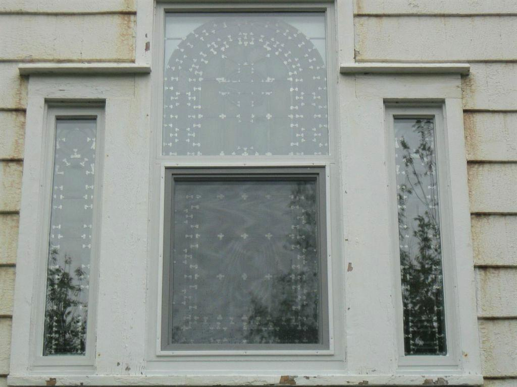 stained glass window repair, stained glass window restoration, new stained glass window frames