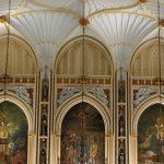 church renovations, church painter, church painting, New York NY